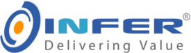 Infer Delivering Value - Company Logo